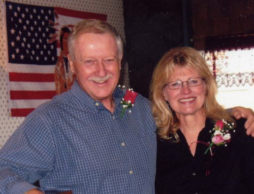 Ron and Kathy Countryman