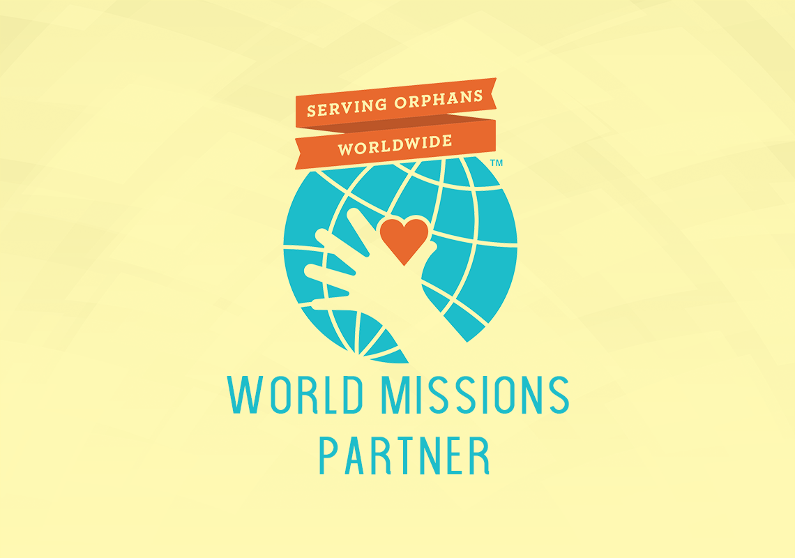 World Missions Partner SOW