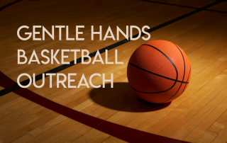 Gentle Hands Basketball Outreach