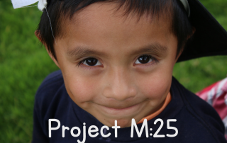 Project M:25