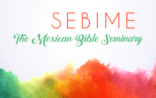 SEBIME Mexican Bible Seminary