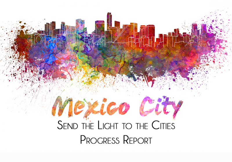 SL2C Mexico City Update
