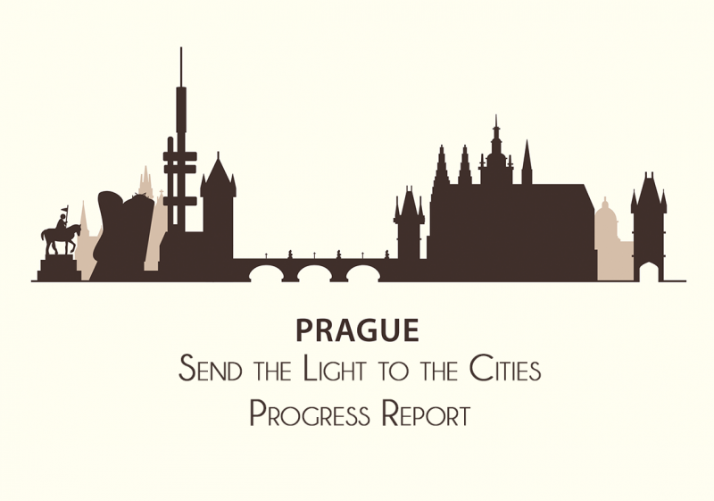 sl2c Prague update