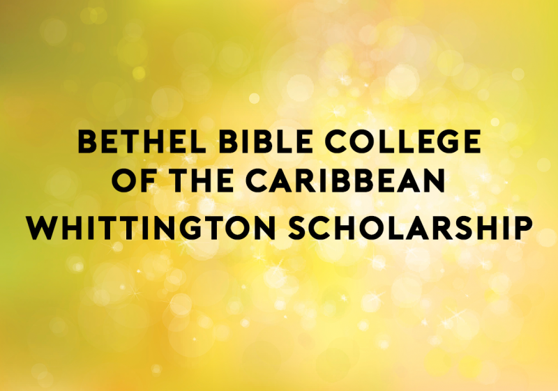 Bethel bible college