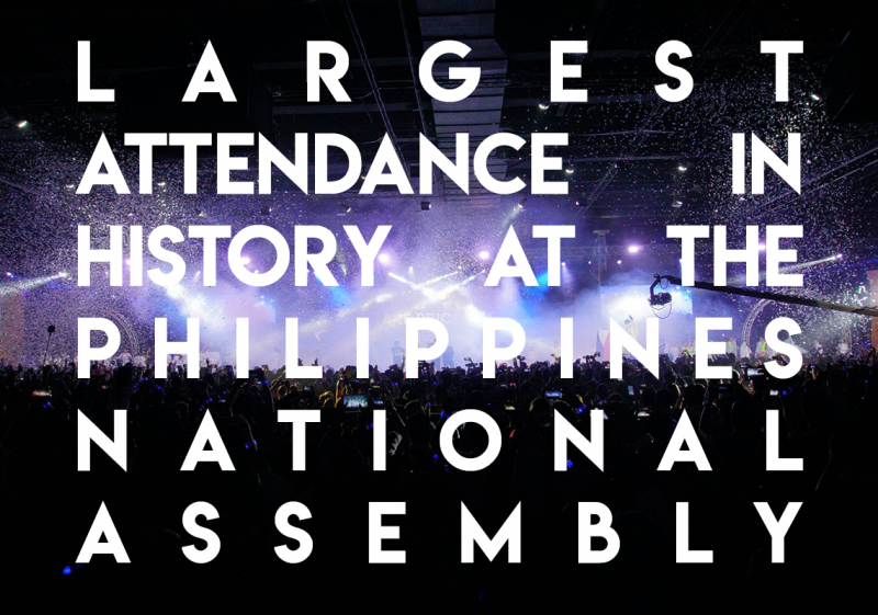 Philippines National Assembly
