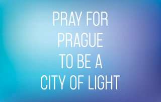 Pray for Prague