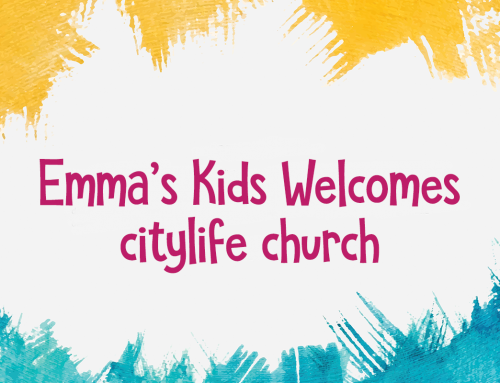 Emma's Kids Welcome Citylife Church