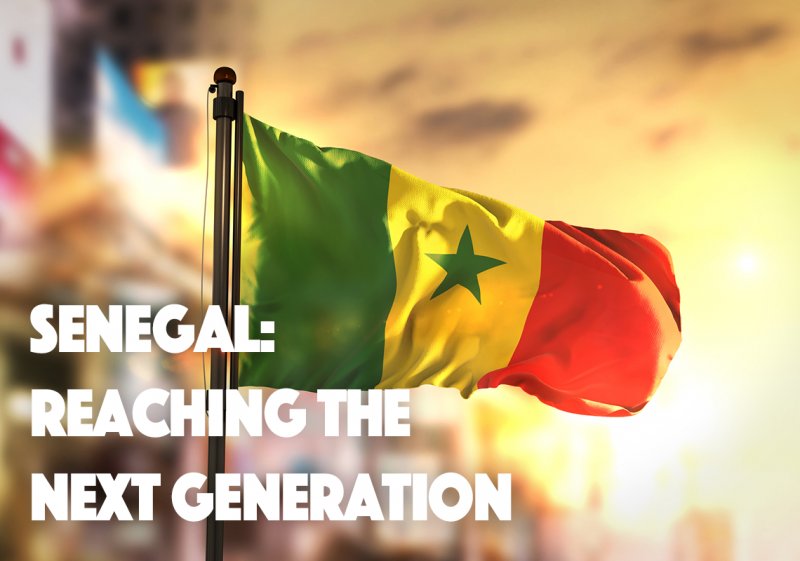 Senegal: Reaching the Next Generation