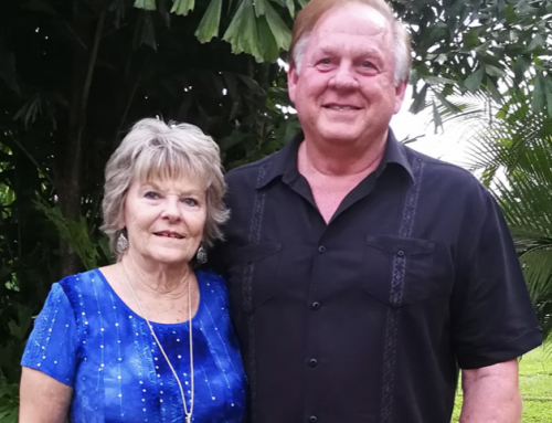 Charles and Mavis Thornton: Missionary Evangelists Making a Difference