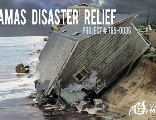 Bahamas Disaster Relief